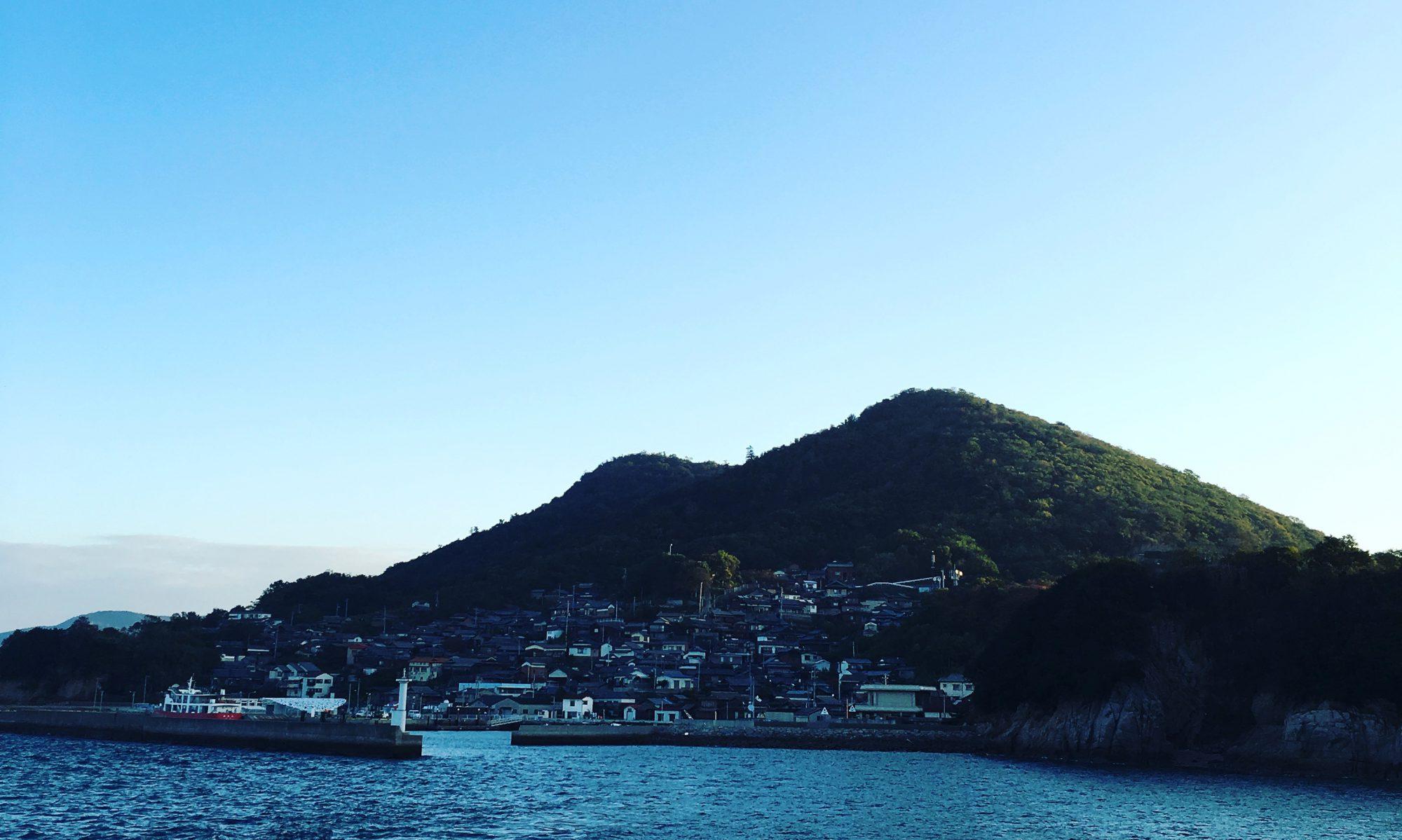 男木島に暮らすとは
